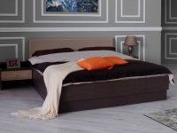 Кровать Фелисия кокоболо натуральный