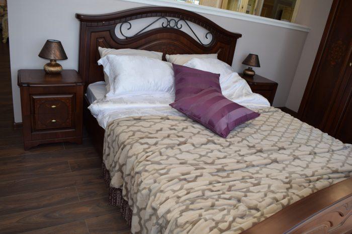 Кровать Канада караваджо1