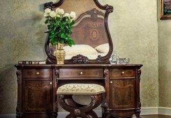 Туалетный столик Илона караваджо