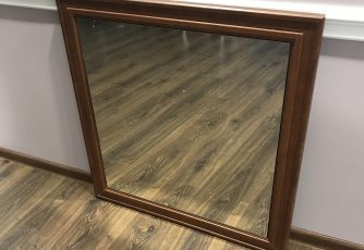 Зеркало Афина рамочное Караваджо