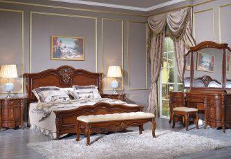 Спальня Milana Chillegio