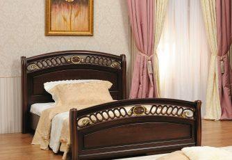 Кровать Vivaldi Chillegio
