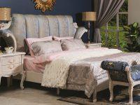 Кровать Bohemia
