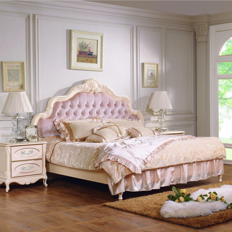 Кровать Aurora1