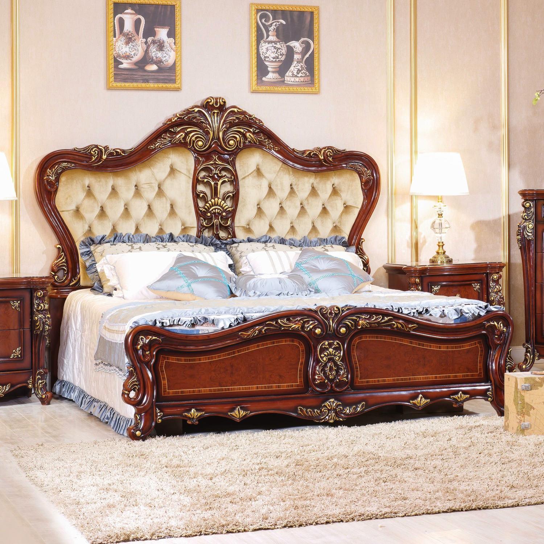 Кровать Domenica
