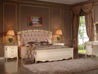 Кровать Fiora Champagne