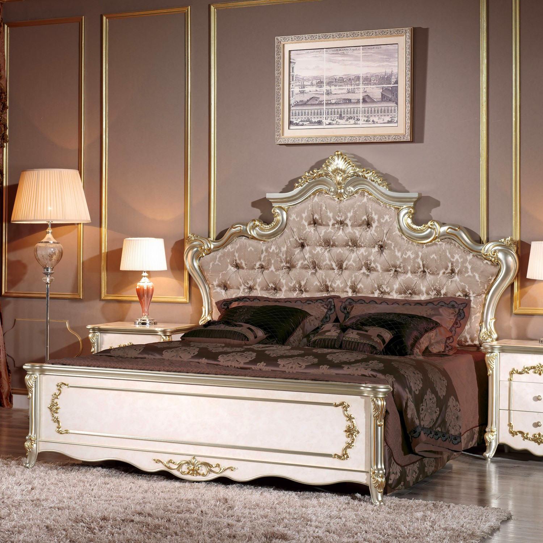 Кровать Marcella