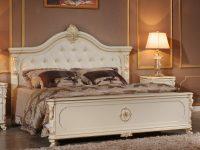 Кровать Safina Avorio