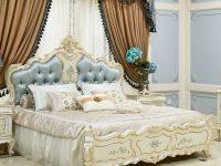 Кровать Versailles 1800х2000