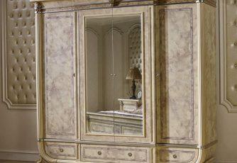 Шкаф Imperiale I белый