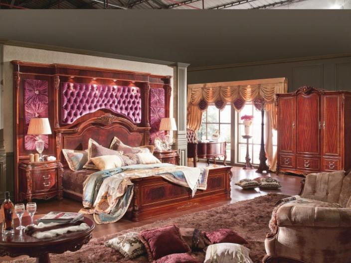 Спальня Aleksandria