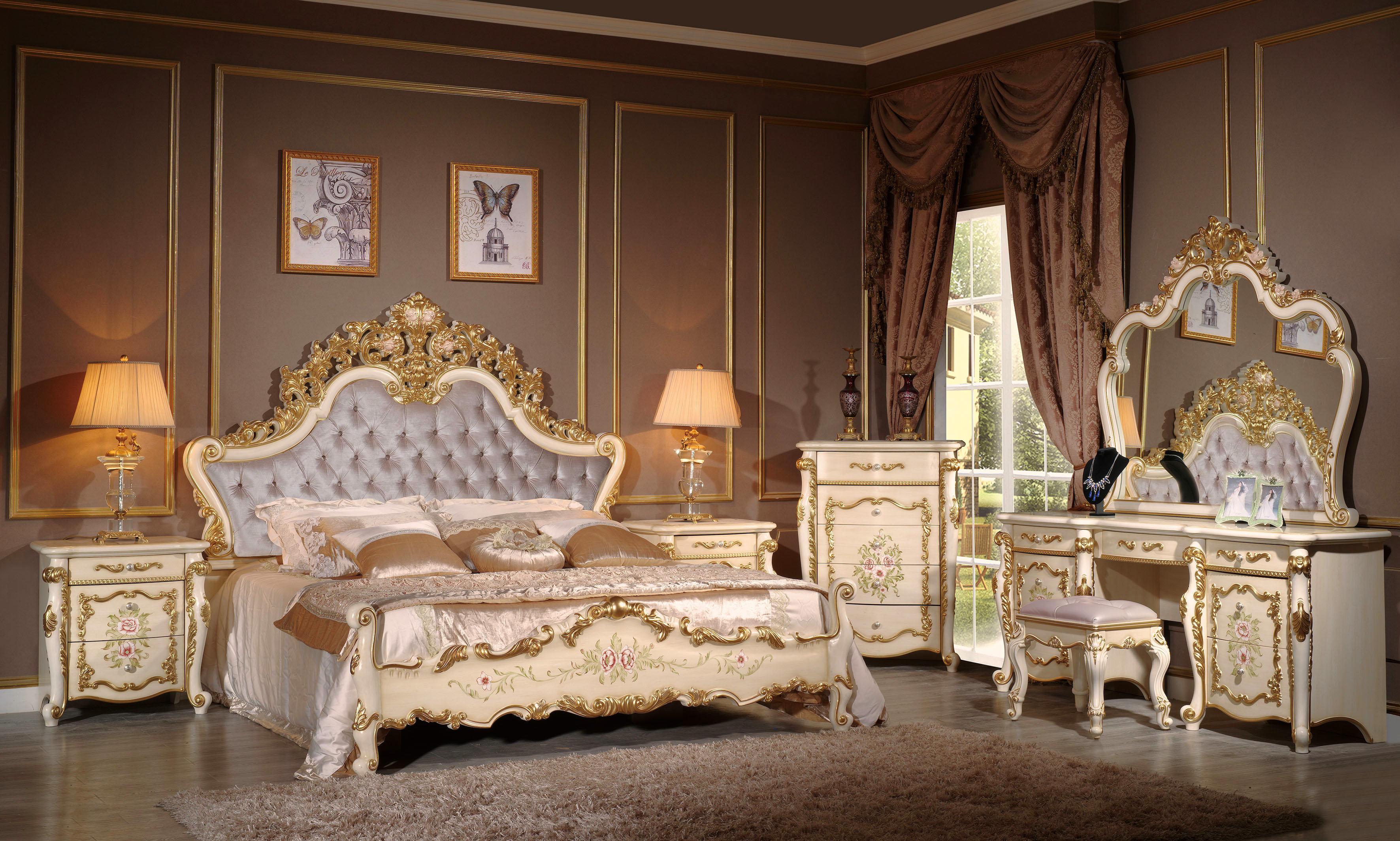 Спальня Baticella