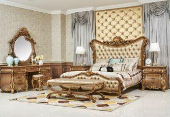 Спальня Esmeralda