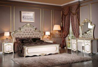 Спальня Marcella