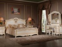 Спальня Milana Avorio