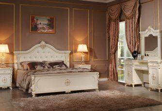 Спальня Safina Avorio