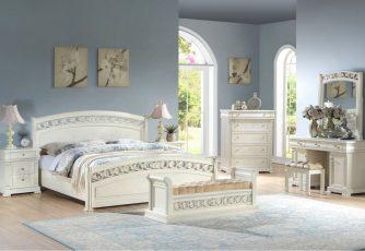 Спальня Vivaldi Avorio