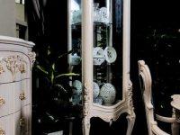 Витрина 1-дверная а Bohemia