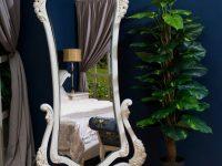 Зеркало напольное Bohemia