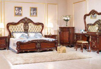 Спальня Domenica