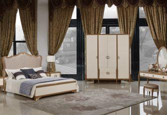 Спальня Monaco Ville