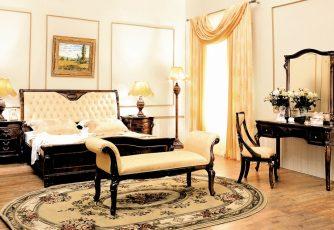 Спальня Elizabeth