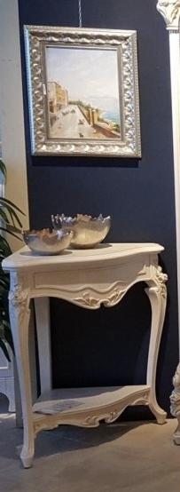 Стол приставной Bohemia