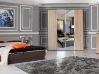 Спальня Фелисия кокоболо натуральный