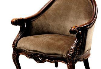 Кресло обеденное Aleksandria