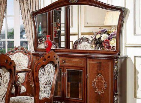 Комоды с зеркалом в столовую