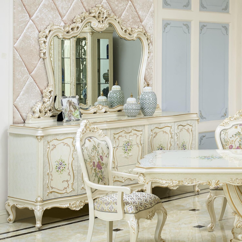 Комод с зеркалом Versailles