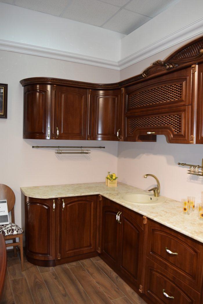 Кухня Мадлен караваджо8