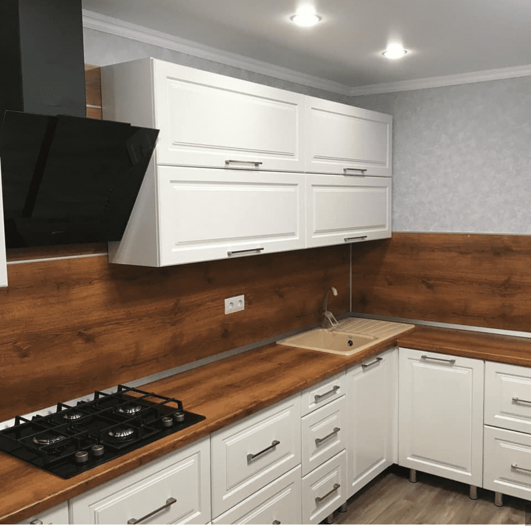 Кухня Марсель угловая