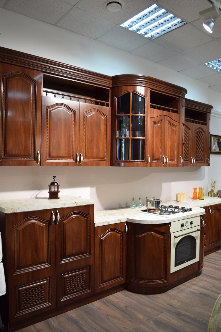 Кухня Селена караваджо4