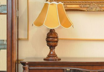 Лампа настольная Elizabeth