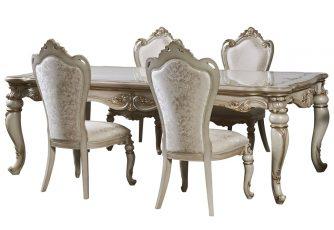 Стол обеденный Opera Crema