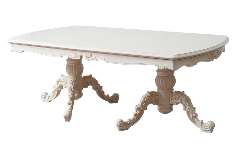 Стол обеденный Bohemia прямоугольный 2 ноги