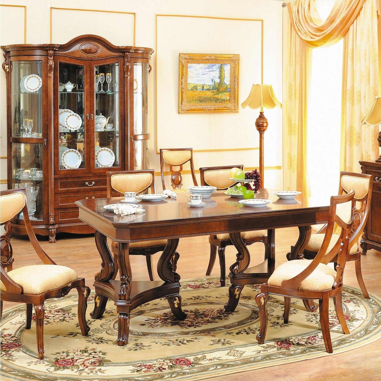 Стол обеденный Elizabeth