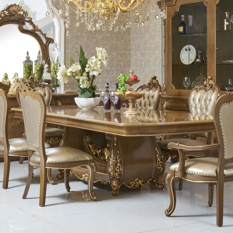 Стол обеденный Esmeralda