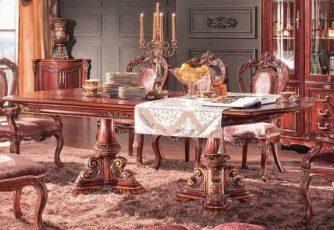 Стол обеденный Aleksandria
