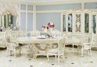 Столовая Versailles