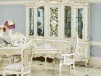 Витрина Versailles 5-ти дв.