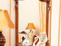 Зеркало к консоли Elizabeth
