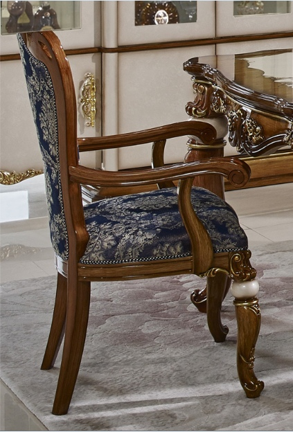 Кресло обеденное Opera Rosso