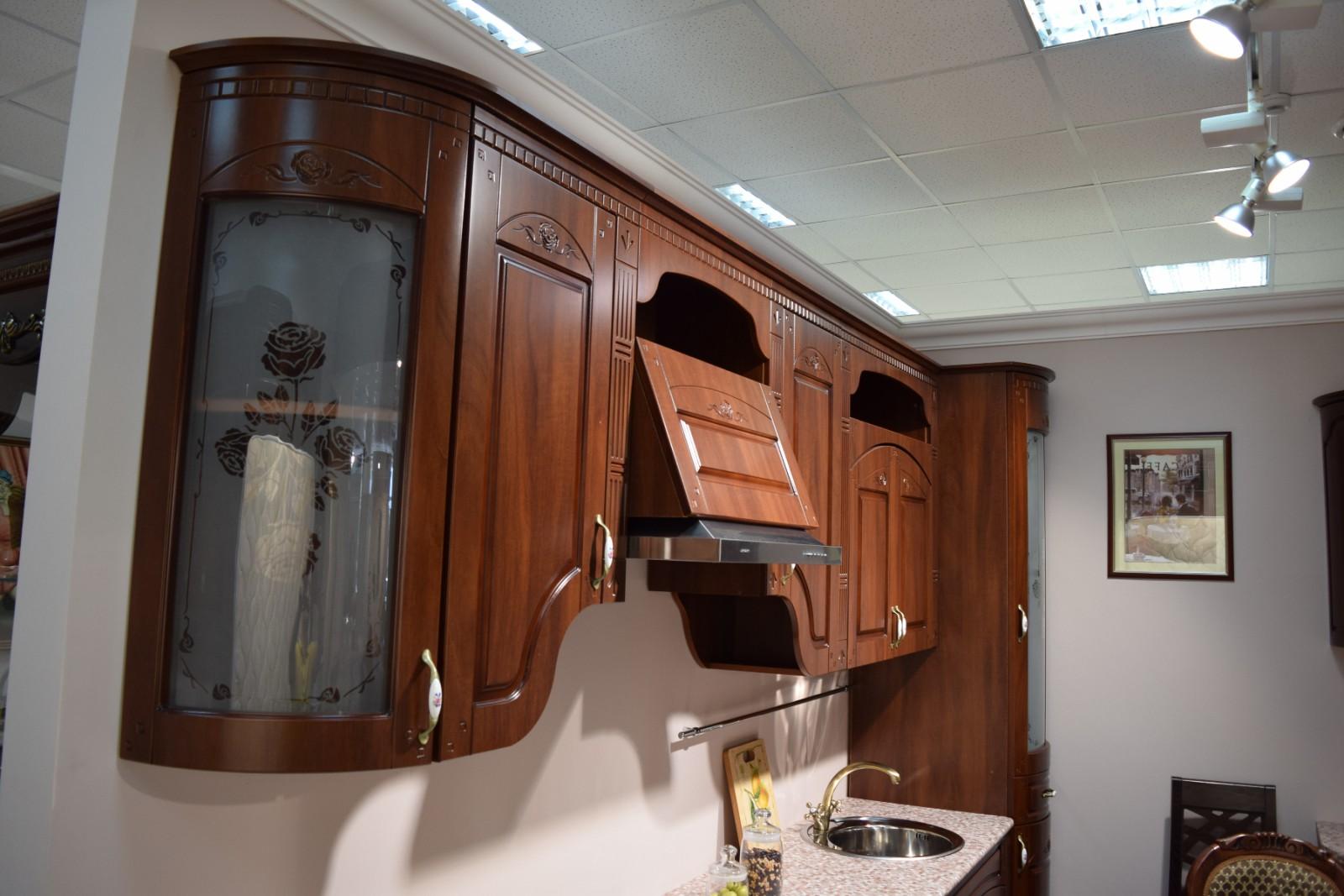Кухня Агата караваджо5