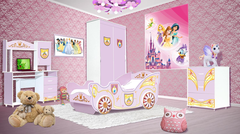 Детская Принцесса
