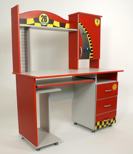 Компьютерный стол Формула1