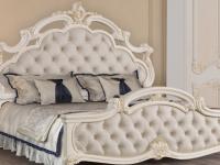 Кровать Рафаэлла беж