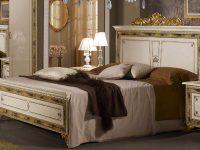 Кровать Катя беж1