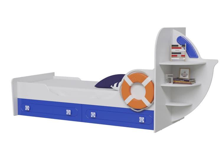 Кровать Парус одноярусная